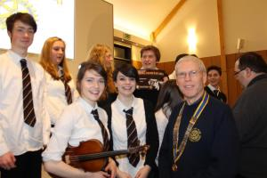 Banchory Young Musician Competition