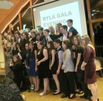 Rotary Young Leadership Awards (RYLA)