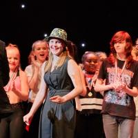 Young Entertainer - a showcase for local talented youngsters