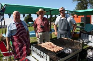 Rotary at Littleport Show 2009