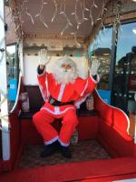 SANTA SLEIGH STATIC & STREET COLLECTIONS 2019