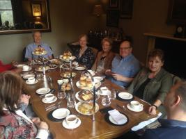 2nd Cromlix House Visit
