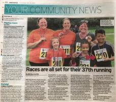 Essex Chronicle: Community News: 16 May 2019