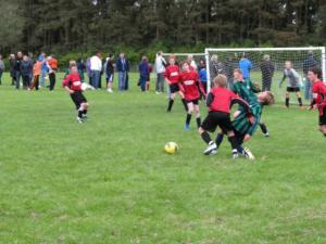Rotary Primary Schools Football Tournament 2016