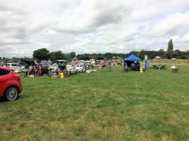 Rotary Summer Car Boot 2019