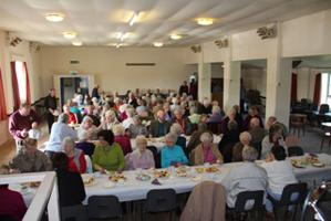 201403 Pensioner's Party