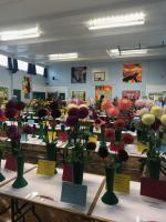 Newton Gardeners' Association Annual Show       Saturday 8 September