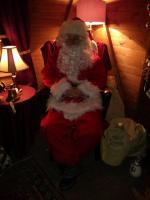 Rotary Santa's at the the Pot Place