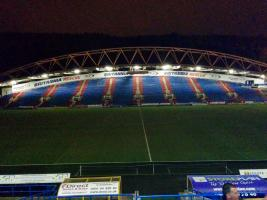 Visit to John Smiths Stadium (Com Voc)