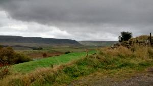 Club Walking Weekend in Teesdale 2016