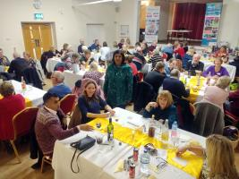 Quiz Night November 2018