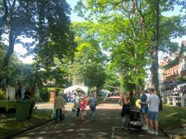 Westoe Village Fayre 22nd June 2019