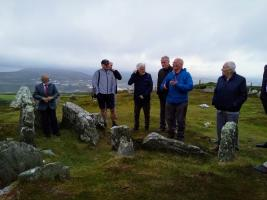 Visit to Mull Hill - July 2019