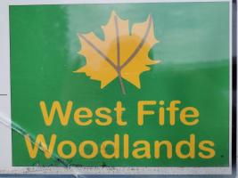 Support for West Fife Woodlands