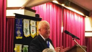 Our 47th Charter Evening