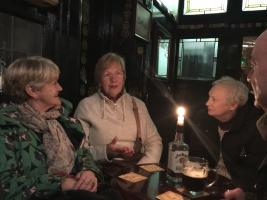 Guided tour of Hull's historic pubs and hostelries