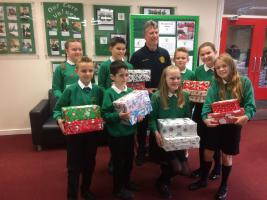 2017 Roteray Shoebox Appeal