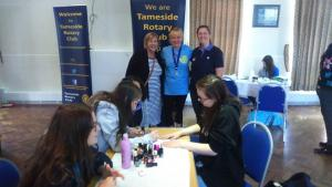 Young Carers Pamper Day