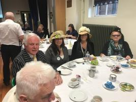 Celebrating Bloomsday 2019