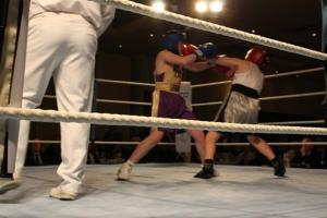 Charity Amateur Boxing Evening 2010