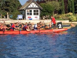 Cookham Regatta 2018: