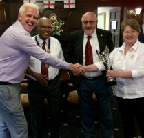 2018 Nearest the Pin Presentation