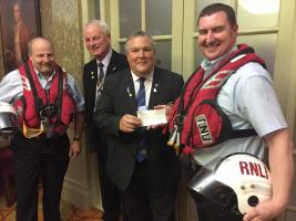RCPA support RNLI