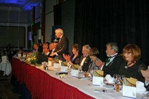 Burns Supper - no lunch meeting