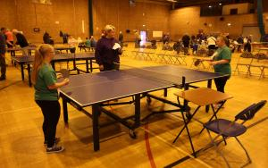 Disabled Sports Day 2017