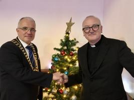 11th Dec 2019 - Club Christmas Message