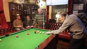 Games Night - The Talbot, St.Helens - March 2018