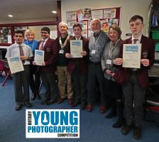 Young Photographer 2017-18