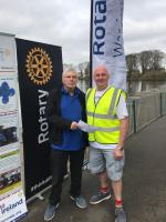 Rotary supports St Helens Autism and Aspergers Society