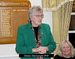 Dementia Care - Sheila Wainwright & Charlotte Willoughby