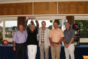 NEW FOREST ROTARY CHARITY GOLF CHALLENGE