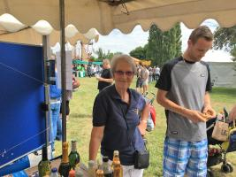 Lewisham Peoples Day at Mountfield Park