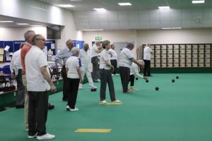 Bowls evening