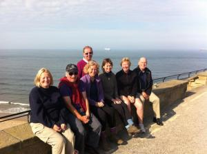 Hadrian's Wall Sponsored Walk