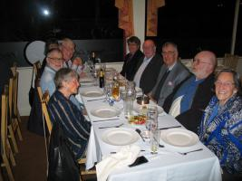 Fellowship Indian Evening - at the Seven Spices,Cheadle Hulme