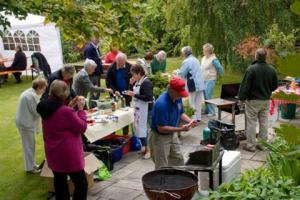 Summer Barbecue 2011