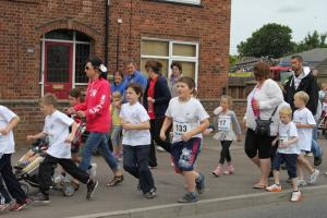 Ramsey Fun Run