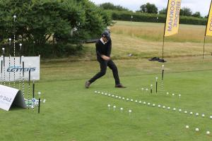 Charity Golf Day 2017