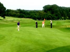 AM/AM Golf Tournament - Kenwick Golf Club
