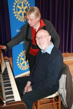 Jun 2011 Memory Cafe, Girton  WI Hall, High Street, Girton, CB3 0PU