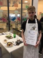 District 1120 Young Chef Competition