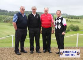 2014 AM - AM Golf Day