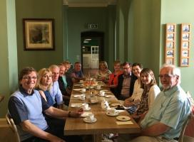 7th May 2017 - Club visit to Dumfries House
