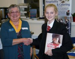 Rotary Young Chef at Maidenhill