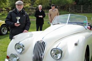 ROTARY CHARITY CLASSIC CAR DRIVE