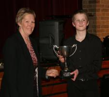 South Cotswolds Rotary Young Musician Competition 2014 Finals